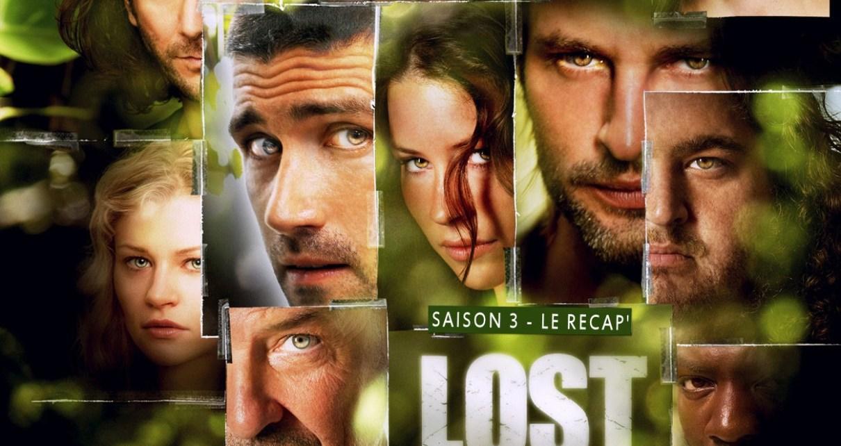 Lost - LOST - saison 3 lostseason3