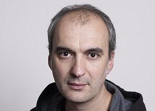 Eric Pessan – Muette