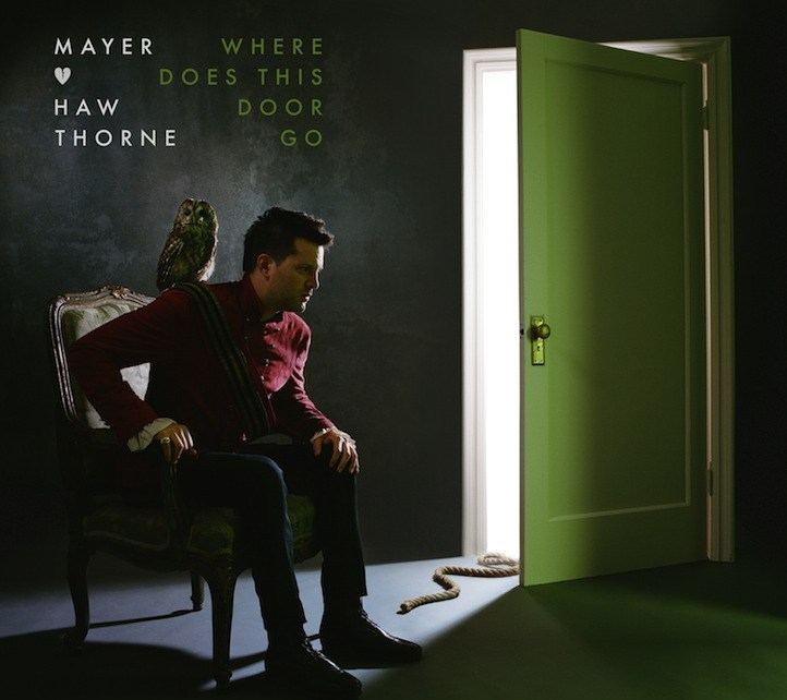 Critiques - Mayer Hawthorne - Where Does This Door Go