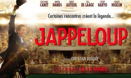 Le film Jappeloup ne s'adresse t'il qu'au public équestre ?