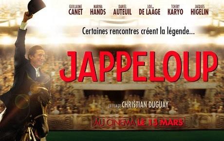 cheval - Le film Jappeloup ne s'adresse t'il qu'au public équestre ? pierre durand attaque producteurs film jappeloup 1
