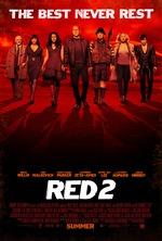 Red 2 affiche