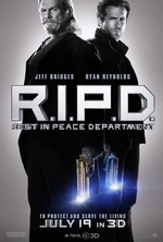 RIPD affiche