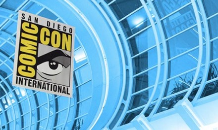 San Diego Comic-Con 2013 : tour d'horizon