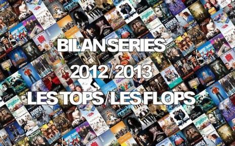 bilan collectif - Bilan collectif de la saison série 2012/2013 seriephiliebilan