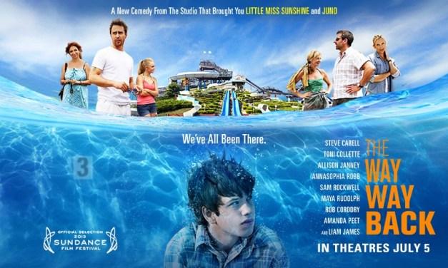 Cet été-là: The (Teenage) Life Aquatic