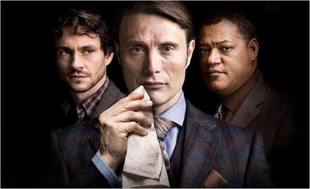 Hannibal, la série qui vous cuisine !