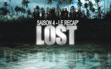 Lost - LOST - saison 4 Lost recap4
