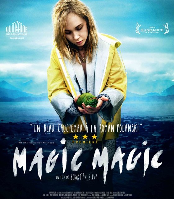 emily browing - Magic Magic : Etrange étrange MagicMagic