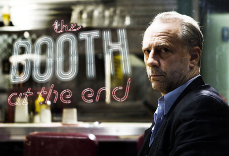 The Booth at the End – saison 1