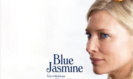 Blue Jasmine : Woody's back !