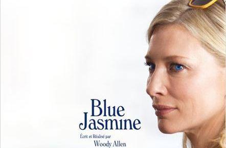 Alec Baldwin - Blue Jasmine : Woody's back !