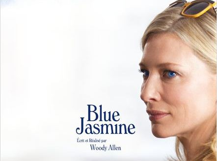 Alec Baldwin - Blue Jasmine : Woody's back !