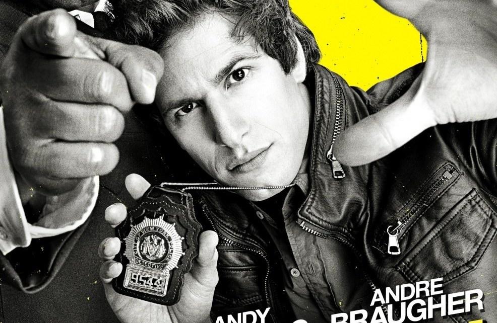 Brooklyn Nine-Nine - Brooklyn Nine-Nine - 1x01 - The (Police) Office