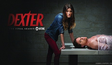 clyde phillips - Dexter 8x12 - Remember the Monsters ? dexter final season 8