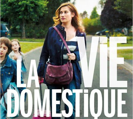desperate housewives - La Vie domestique, ou les Desperate Housewives françaises
