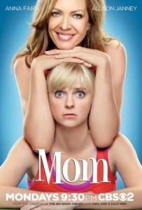 Mom série
