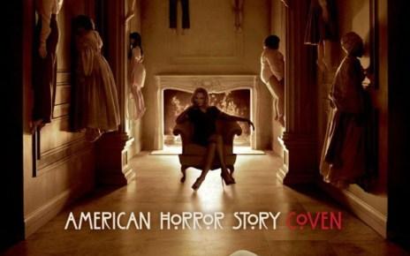 american horror story - American Horror Story : Coven - 3x01