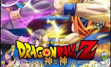 Battle of Gods : le retour de Dragon Ball Z