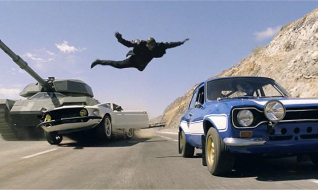 Furious 8, Conjuring 2 et Bourne Legacy 2 sont sur un bateau… Justin Lin tombe à l'eau