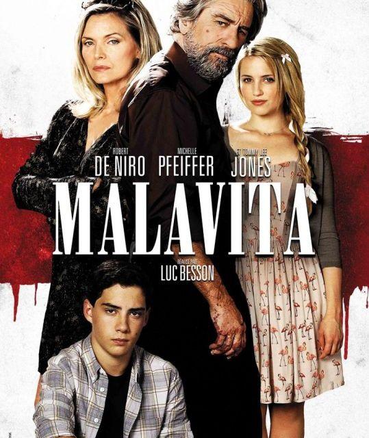 Malavita – Mafia sans blues