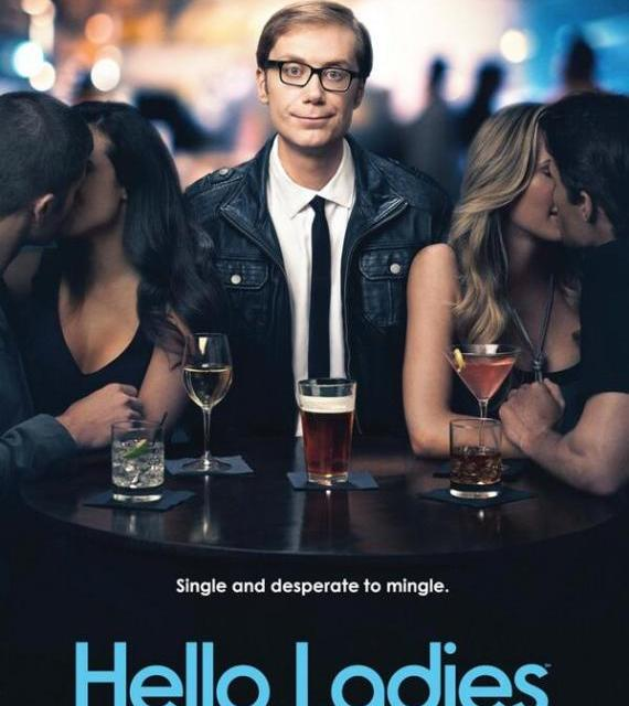 Hello Ladies – 1×01 – Cali-sans-fornication