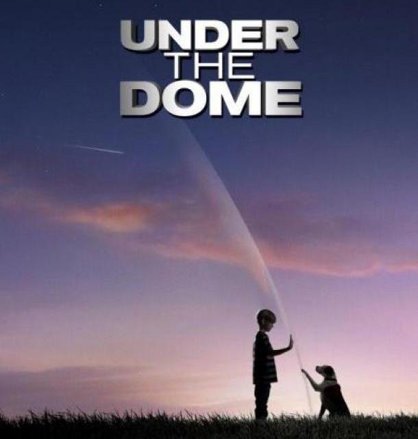 Under The Dome : son de cloche