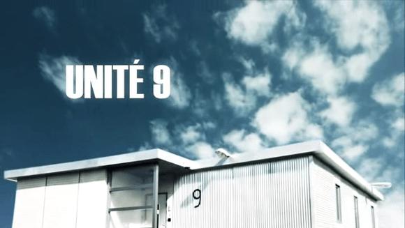 Unité 9, les portes s'ouvrent sur TV5 Monde