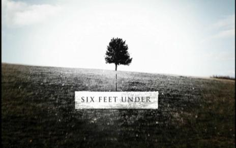 six feet under - La fin de SIX FEET UNDER, dix ans après