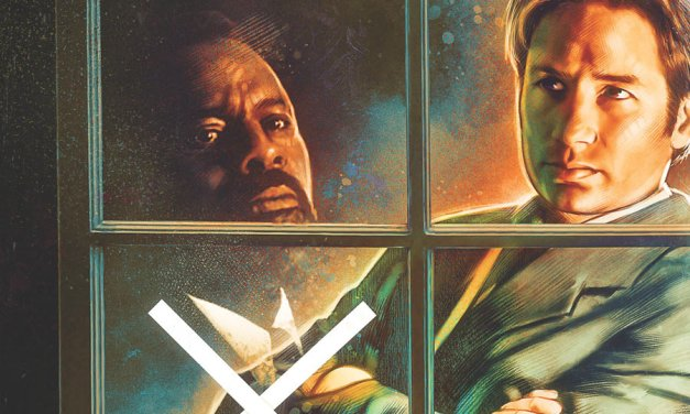 X-Files – Saison 10 – Being For The Benefit of MR. X : la critique