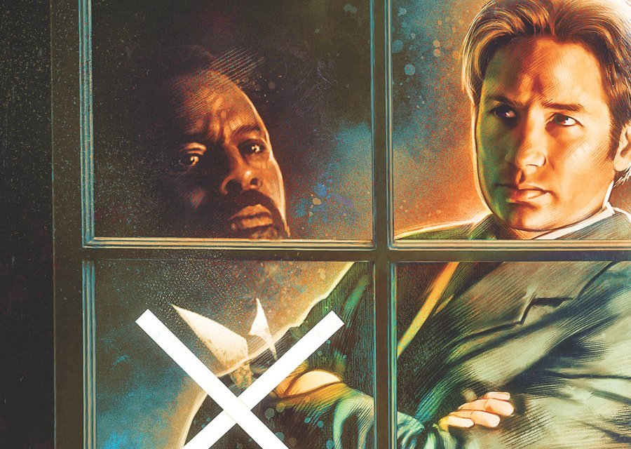 X-Files – Saison 10 – Being For The Benefit of MR. X : la critique
