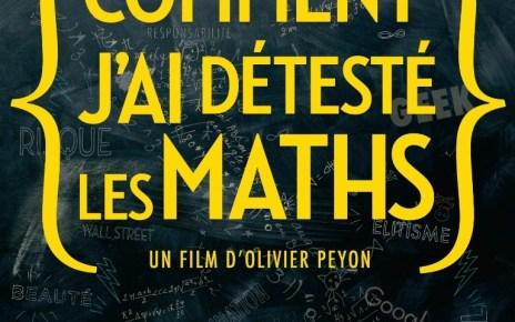 comment j'ai détesté les maths - Comment J'Ai Détesté les Maths : Numéros Alimentaires affiche comment jai deteste les maths