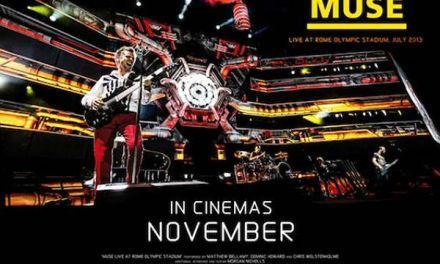 Muse – Live au Stade olympique de Rome à la Géode