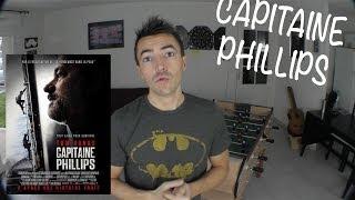 Critique Ciné News N°11 –  CAPITAINE PHILLIPS