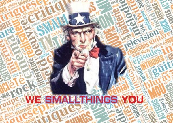 SmallThings recrute !