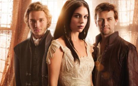 critweets - [Critweets] Reign, les premiers épisodes reign la serie historique