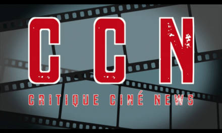 Critique Ciné News : Quai D'Orsay