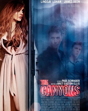 The Canyons – Hollywood Night de retour