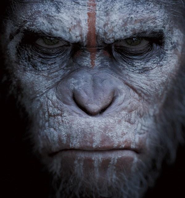 bande-annonce - La Planète des singes l'affrontement : le teaser VOST ! dawnapes