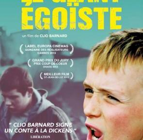 clio barnard - Le Géant Egoïste (The Selfish Giant) : de cuivre et de chair