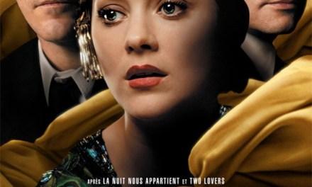 The Immigrant : le blues de Lady Liberty (Arras Film Festival)