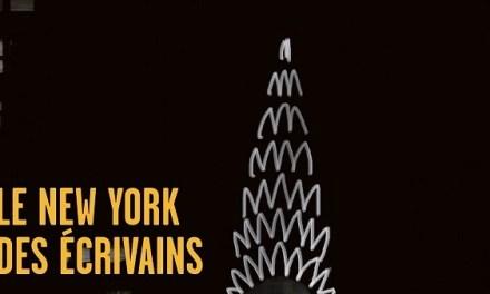 Le New York des écrivains : des nouvelles pour Noël