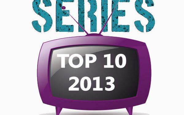 TOP 10 séries de 2013