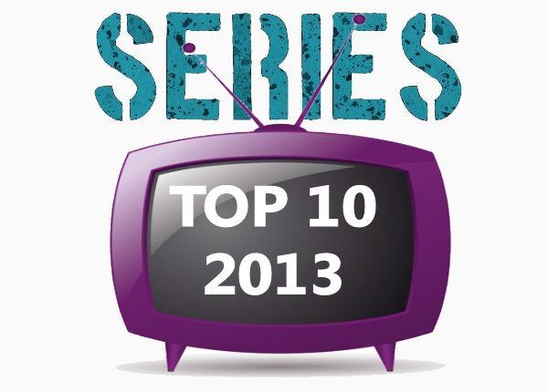 TOP 10 séries de 2013