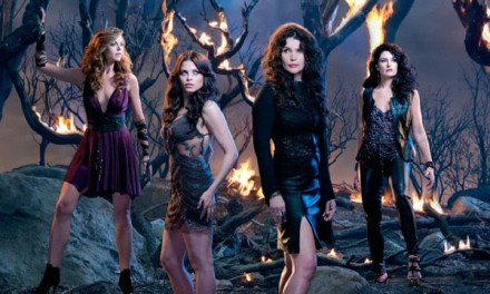 Witches of East End : les sorcières au rabais nous ensorcellent