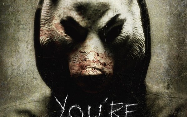 You're Next : girl wanna have fun