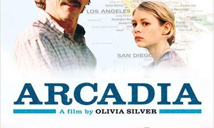 Arcadia : terre promise