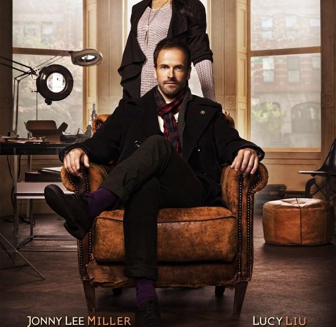 "Elementary - ""Elementary"" et le Sherlock Holmes de CBS : les seuls accros, c'est nous ! ELEMENTARY1"