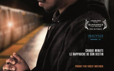 fruitvale station - Fruitvale Station : No Saint, No Sinner Fruitvale Station Affiche France Copier
