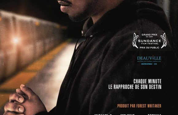 Fruitvale Station : No Saint, No Sinner